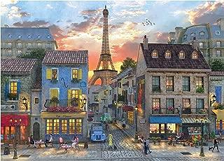 Best jigsaw puzzle 1000 pieces Reviews