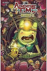 Adventure Time Season 11 #6 Kindle Edition