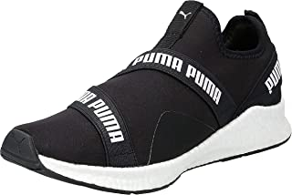 Puma Nrgy Star Slip-On Technical_Sport_Shoe For Unisex