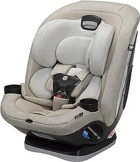 Maxi-Cosi Magellan Max 5-in-1 Convertible Car Seat, Nomad Sand