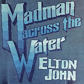 Madman Across The Water (Limited Edt. 180 Gr. Rimasterizzato)
