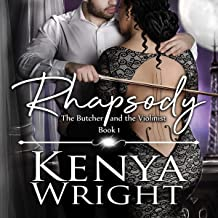 Rhapsody: The Butcher and the Violinist, Book 1