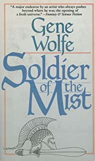 Soldier of the Mist (Latro Book 1)