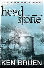 cost of a granite headstone