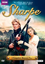 Sharpe: S2 (DVD)
