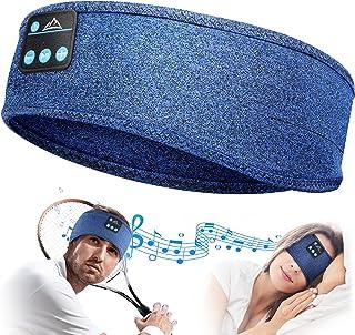 Auriculares para Dormir Regalos Originales para Hombre Mujer - Amigo Invisible Regalos Antifaz para Dormir Auriculares par...