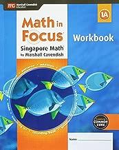 Math in Focus Workbook, Book a Grade 1 (Math in Focus: Singapore Math)