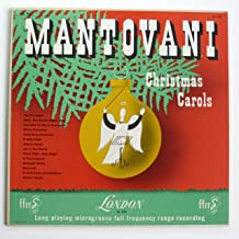Mantovani: Christmas Carols