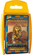 Monopoly Ancient Egypt Top Trumps Card Game