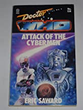 Doctor Who: Attack of the Cybermen (Target Doctor Who Library)