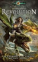 Revolution: Age Of Magic (The Rise of Magic Book 4)