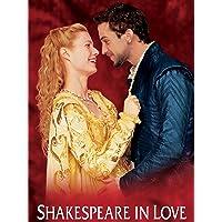 Shakespeare in Love (Digital HD Film)