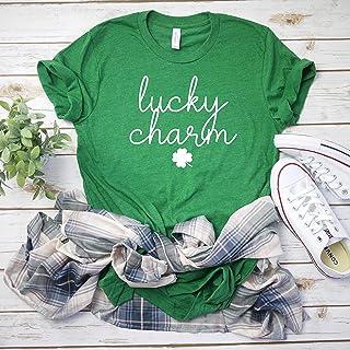 04c413705 Irish girl Womens St patricks day tee Shamrock shirt st paddys day holiday  womens st pattys