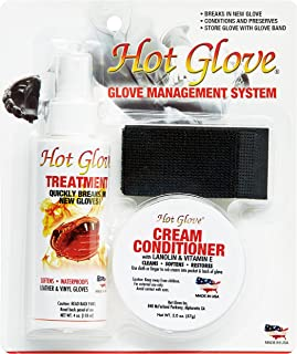 lanolin baseball glove conditioner