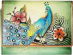 Passionate Peacocks