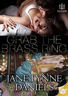 brass ring carousel