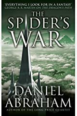 The Spider's War: Book Five of the Dagger and the Coin Kindle Edition