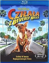 Beverly Hills Chihuahua (English audio)