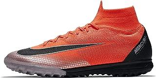Nike MercurialX Superfly 6 Elite CR7 Turf Soccer Cleats