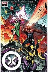 X-Men (2021-) #1 Kindle Edition