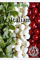 Italian Kindle Edition