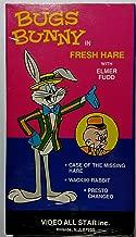 Bugs Bunny Cartoon Classics Fresh Hare