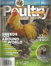 POULTRY WORLD MAGAZINE MARCH APRIL 2014