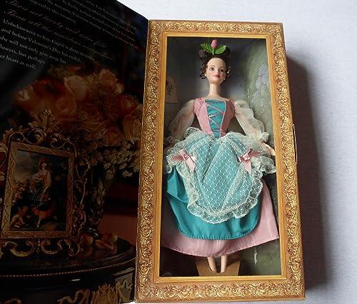 gran descuento Barbie 1998 1998 1998 Fair Valentine  nueva marca