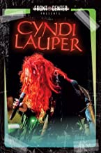 Cyndi Lauper: Front and Center Presents