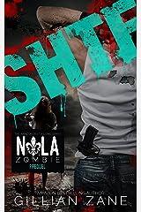 SHTF (NOLA Zombie) Kindle Edition