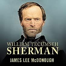sherman biography