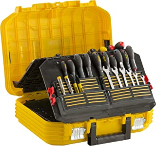 Stanley FMST1-71943 FATMAX Maintenance Tool Case, Yellow 40 x 50 x 20 cm