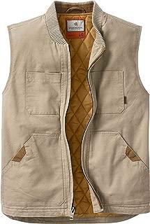 Legendary Whitetails Men's Canvas Cross Trail Vest