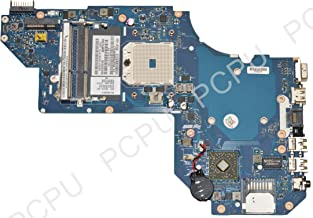 REFIT 698399-501 698399-001 QCL50 LA-8711P 215-0833000 HD 7670M Non-intergrated Motherboard System Board for HP Envy M6 M6-1000