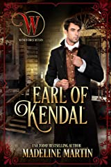 Earl of Kendal: Wicked Earls Club (Matchmaker of Mayfair Book 5) Kindle Edition
