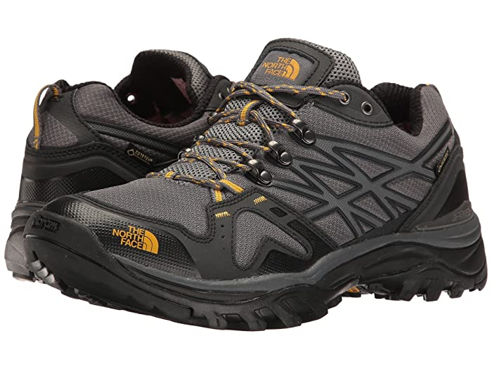 Hedgehog Fastpack GTX(r) Zinc Grey/Arrowwood Yellow