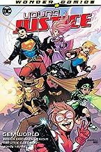 Young Justice (2019-) Vol. 1: Gemworld