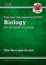 New Grade 9-1 Edexcel International GCSE Biology: Revision Guide (CGP IGCSE 9-1 Revision)