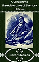 The Adventures of Sherlock Holmes (Silver Classics) (English Edition)