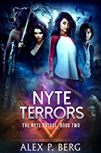 Nyte Terrors (Nyte Patrol Book 2)