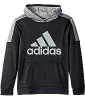 adidas Kids - Indicator Pullover (Big Kids)