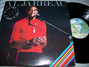AL JARREAU-LOOK TO THE RAINBOW-RECORDED IN EUROPE-2 RECORD SET