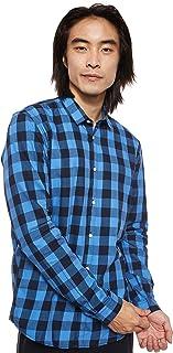 Tom Tailor Men's Check Shirt