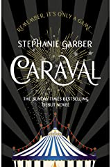 Caraval: the mesmerising Sunday Times bestseller (English Edition) Format Kindle