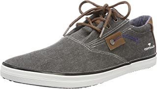 Tom Tailor 4881507, Chaussures Bateau Homme
