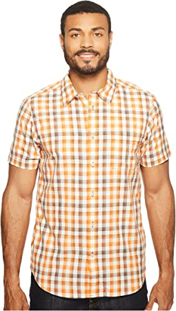 Tibetan Orange Plaid (Prior Season)