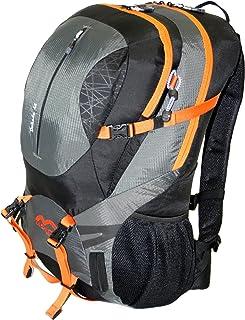 MONTIS DAKADA 35,/45 vandring, vandring och touring ryggsäck, 35 l/45 L, 1000/1 050 g