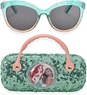 Pan Oceanic Disney Princess Girls Sunglasses with...