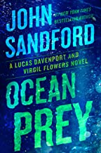 Ocean Prey (A Prey Novel Book 31) PDF
