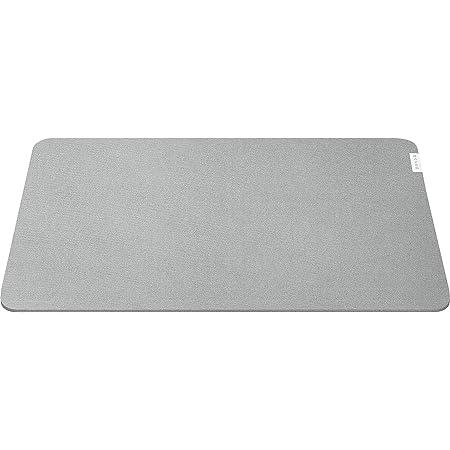 Razer Pro Glide マウスパッド 高密度ラバーフォーム ソフトタイプ テクスチャ加工 【日本正規代理店保証品】 RZ02-03331500-R3M1